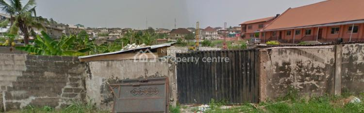 Vacant Plot Measuring Almost 1,600sqms with Lasg Cofo, Off Tokunbo Macaulay Street, Gra, Magodo, Lagos, Residential Land for Sale