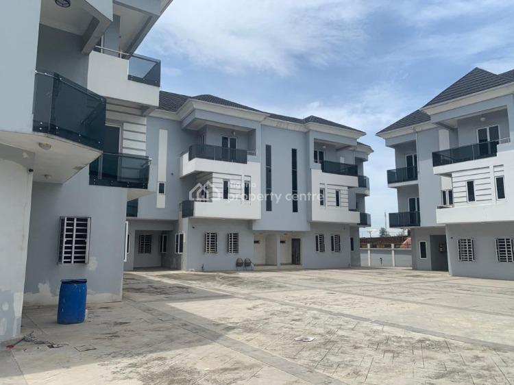 5 Bedroom Detached Duplex with Maids Room, Adeniyi Jones, Adeniyi Jones, Ikeja, Lagos, Detached Duplex for Sale