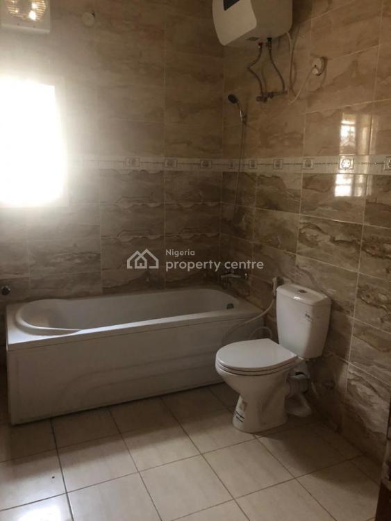 5 Bedroom Fully Detached Duplex, Katampe Extension, Katampe, Abuja, Detached Duplex for Rent