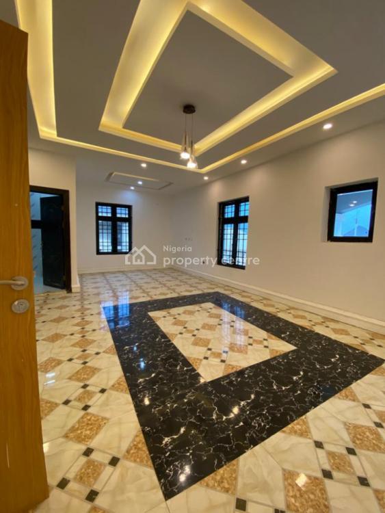 Brand New Luxury 5bedroom Detached Duplex with 2room B/q, Near Prince Ebeano Supermarket / Brookville Hotel, Gaduwa, Abuja, Detached Duplex for Sale