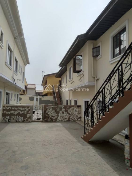 3 Bedroom Flat, Omole Phase 1, Ikeja, Lagos, Flat for Sale