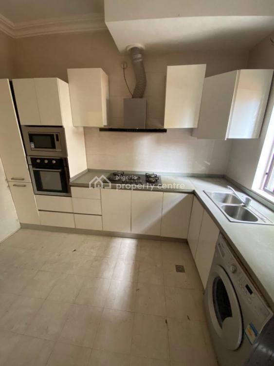 4 Bedroom Townhouse + Bq, Lekki, Lagos, House for Rent