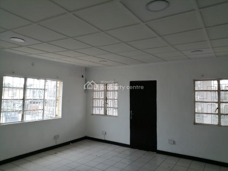 a Strategically Located Commercial Duplex for Office Use, 73 Coker Road, Ilupeju, Lagos, Office Space for Rent