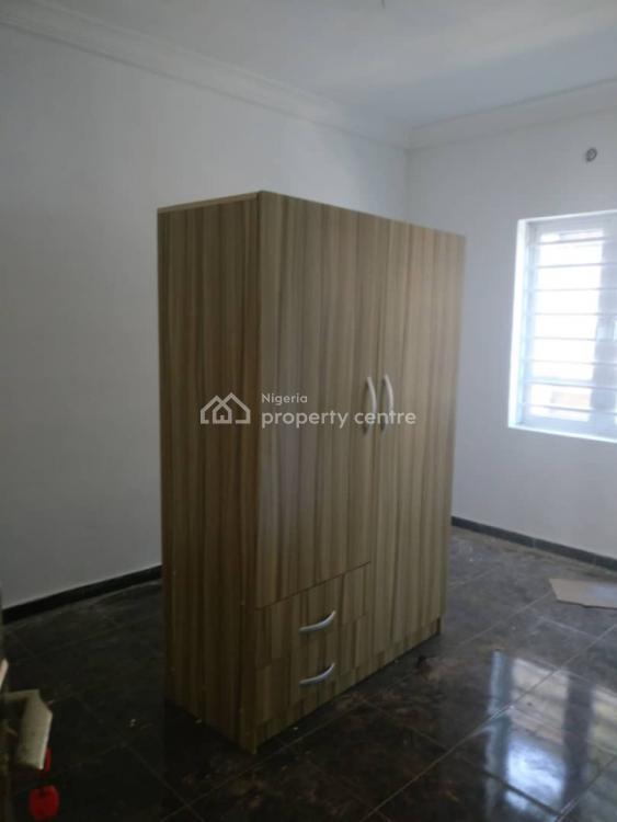 Newly Built 3 Bedroom Ensuite, Apata Street, Oke-ira Ogba, Ojodu, Lagos, Flat for Rent
