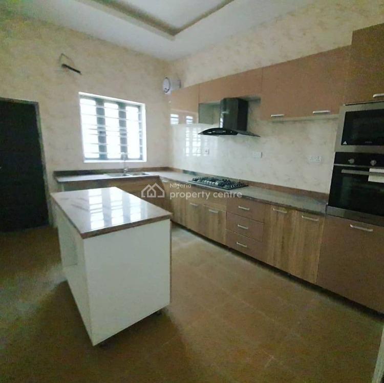 Tastefully Finished Property, Lafiaji, Lekki, Lagos, Terraced Duplex for Sale