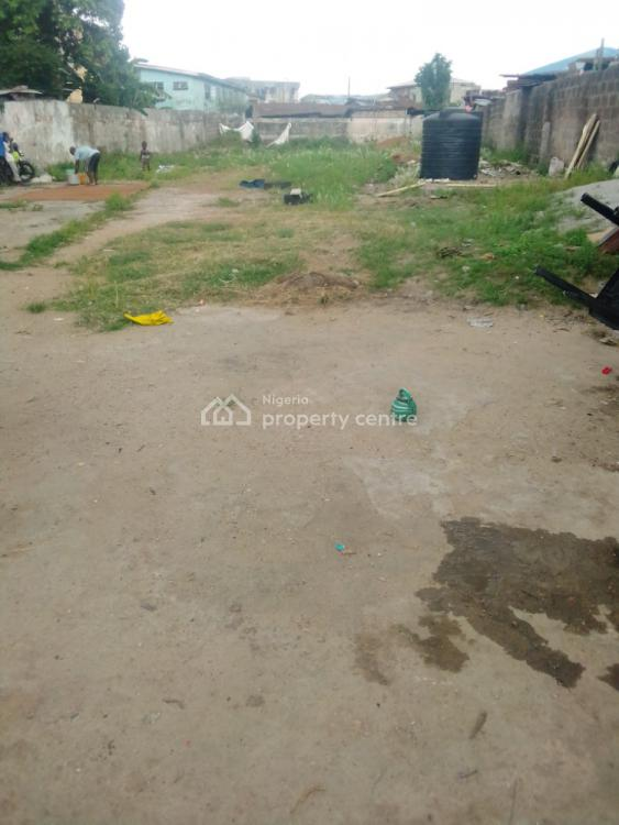 Plots of Land, Olowu Street, Off Obafemi Awolowo Way, Ikeja, Lagos, Commercial Land for Sale
