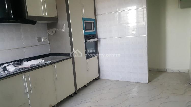 4 Bedroom Terrace Duplex, Orchid Road., Lafiaji, Lekki, Lagos, Terraced Duplex for Sale