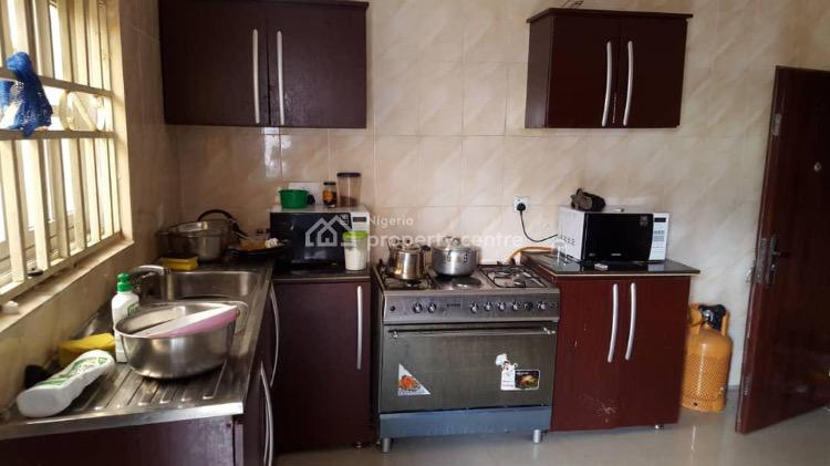 5 Bedroom Duplex All Ensuite with Boys Quarters and Parking Space., Concord Axis, New Owerri, Owerri, Imo, Detached Duplex for Sale