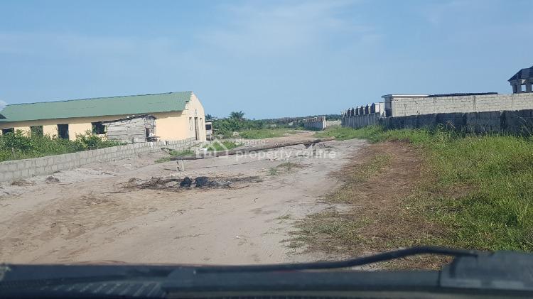 Be a Land Owner, Elegant Homes Kaiyetoro Town, Eleko, Ibeju Lekki, Lagos, Land for Sale