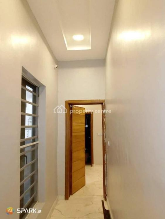 5 Bedroom Duplex All Room Ensuite, Osapa, Lekki, Lagos, Detached Duplex for Sale
