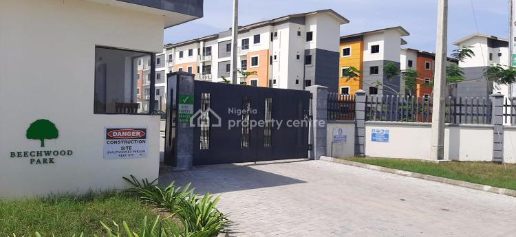 Lovely 3 Bedroom Bungalow. Pay Outright and Get 5% Discount, Beechwood Estate, Bogije, Ajah, Lagos, Terraced Bungalow for Sale