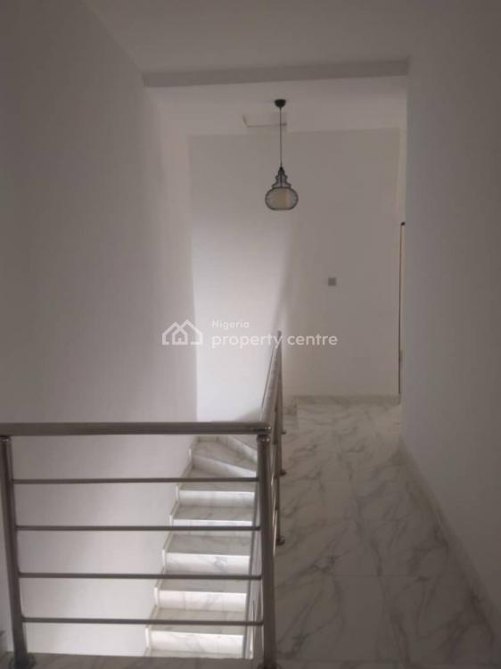 4bedroom Duplex with a Bq, Lekki County Home., Ikota, Lekki, Lagos, Semi-detached Duplex for Sale