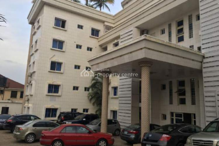 Luxury Two Bedroom Property, Wuse 2, Abuja, Flat for Rent