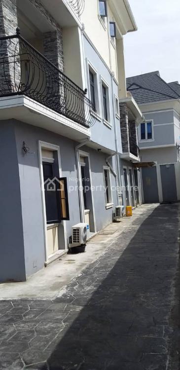 Luxury 4 Bedroom Duplex, Oregun, Ikeja, Lagos, Terraced Duplex for Rent