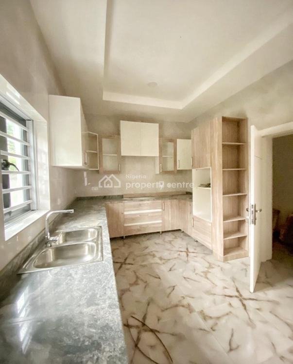 4 Bedrooms Terraced Duplex, Conservation Road, Lekki, Lagos, Terraced Duplex for Sale