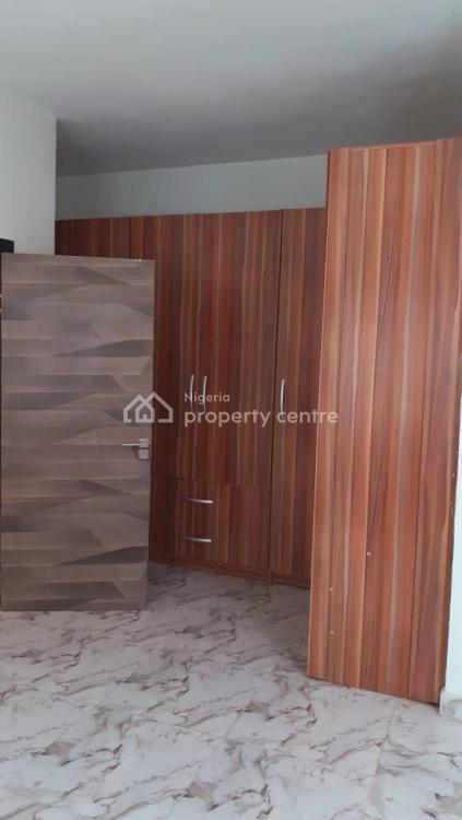 4 Bedroom Semi Detached Duplex with a Bq, Chevy View Estate, Chevron, Igbo Efon, Lekki, Lagos, House for Sale