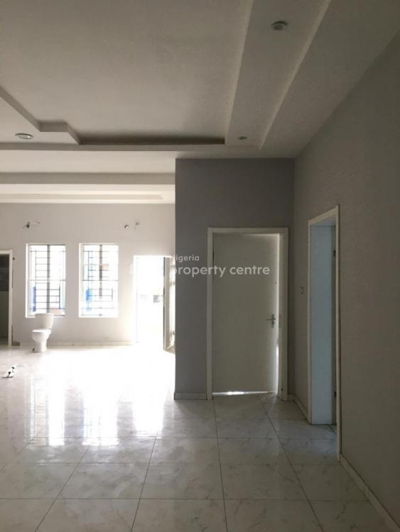 3 Bedroom Apartment, Oral Estate, By Chevron Tollgate, Lekki, Lagos, Flat for Rent