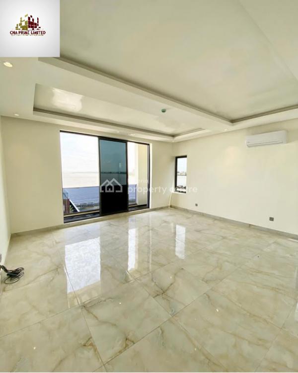 5 Bedroom Semi Detached Duplex & a Room Bq, Ikoyi, Lagos, Semi-detached Duplex for Sale