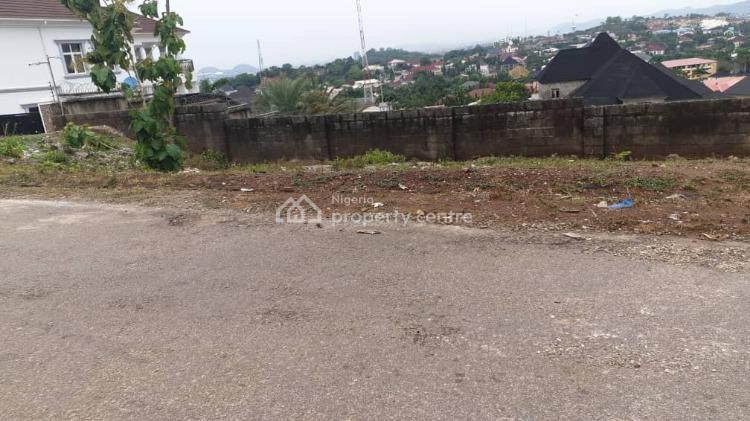 1524 Sqm Bare Land, Asokoro District, Abuja, Land for Sale