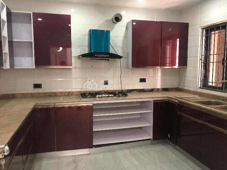 Luxurious 3 Bedroom Apartment with Bq, Lawani Oduloye, Oniru, Victoria Island (vi), Lagos, Flat for Rent