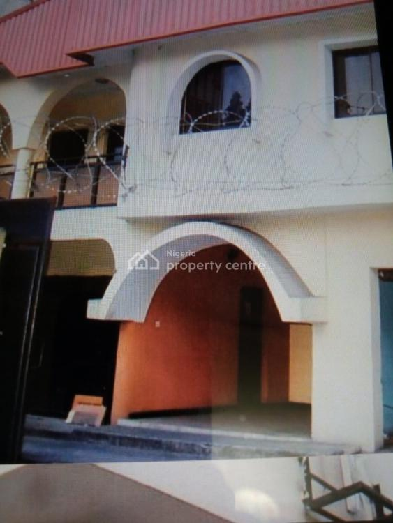 6 Bedroom  Duplex, Off Old Aba Road, Port Harcourt, Rivers, Detached Duplex for Sale