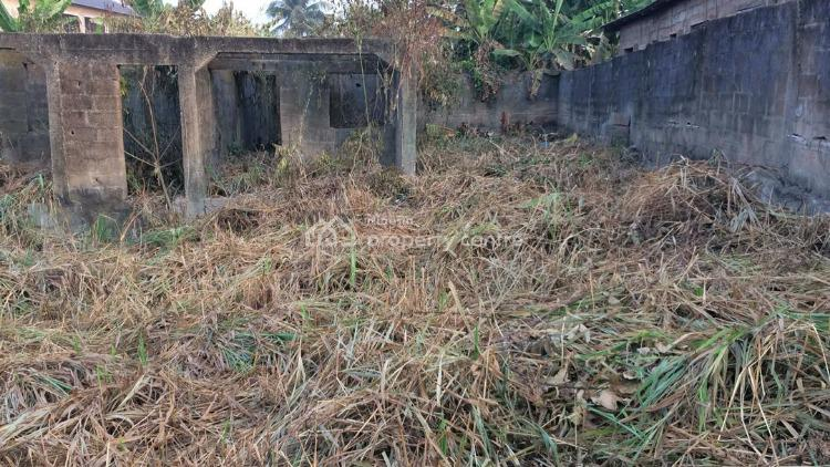 Uncompleted Setback Building, Atala Market Road., Mowe Ofada, Ogun, Detached Bungalow for Sale