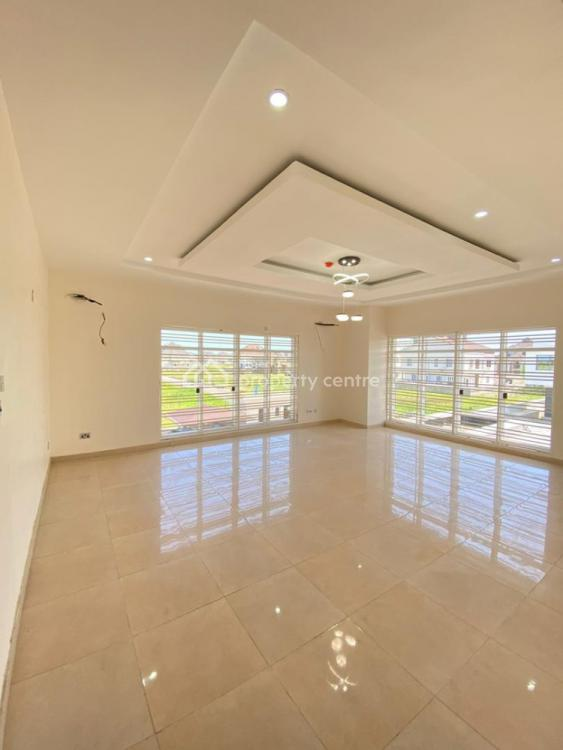 Luxury 5bedroom Fully Detached Duplex +bq, Pinnok Beach., Osapa, Lekki, Lagos, Detached Duplex for Sale