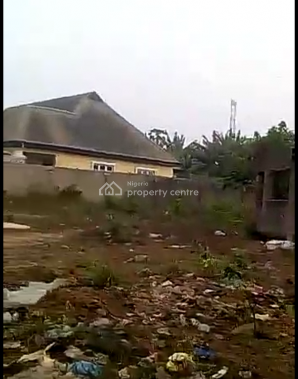 4 Plots of Land Available, Ijede Road,, Ikorodu, Lagos, Land for Sale