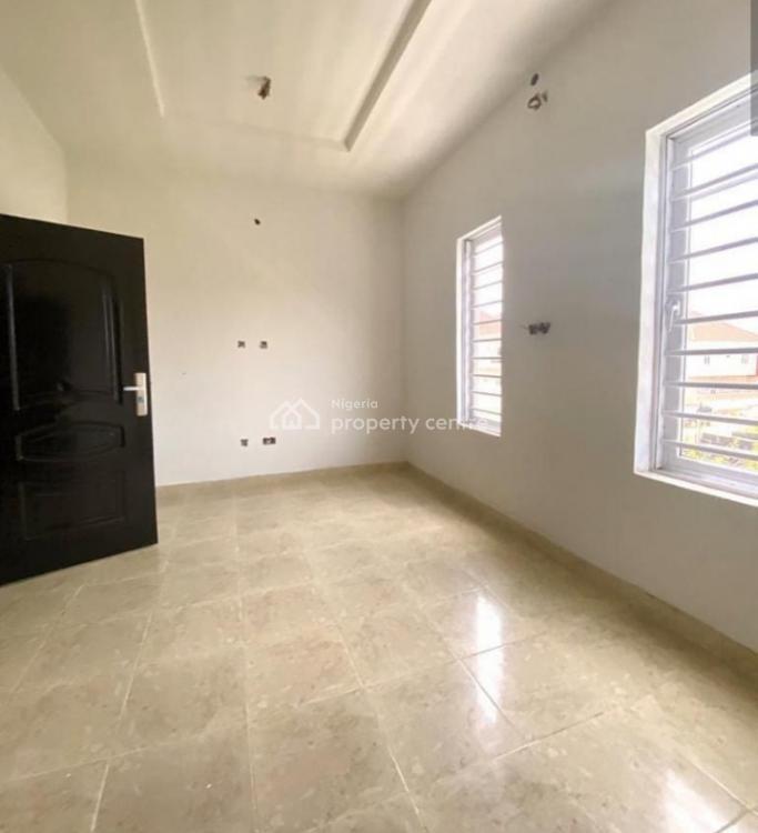 Newly Built  4 Bedroom with Bq, Ikota, Lekki, Lagos, Semi-detached Duplex for Sale