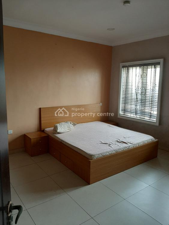 Serviced 3 Bedroom Flat with a Maids Room in a Secured Estate, Ikate Elegushi, Lekki, Lagos, Flat for Rent