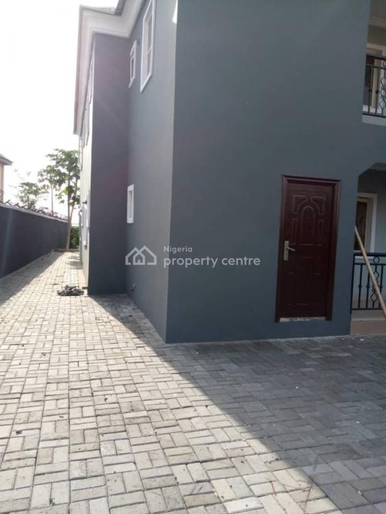 New 3 Bedroom Apartment, Majek, Sangotedo, Ajah, Lagos, Flat for Rent