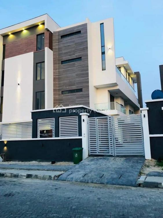 Luxury and Serviced 3 Bedrooms Ensuites Terrace Duplexes, Banana Island, Ikoyi, Lagos, Terraced Duplex for Sale