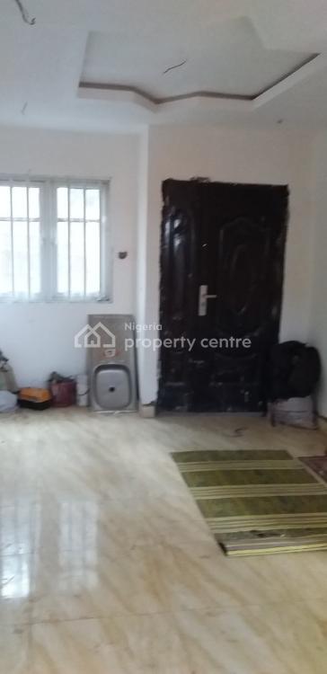 Mini Flat, Akoka, Yaba, Lagos, House for Rent