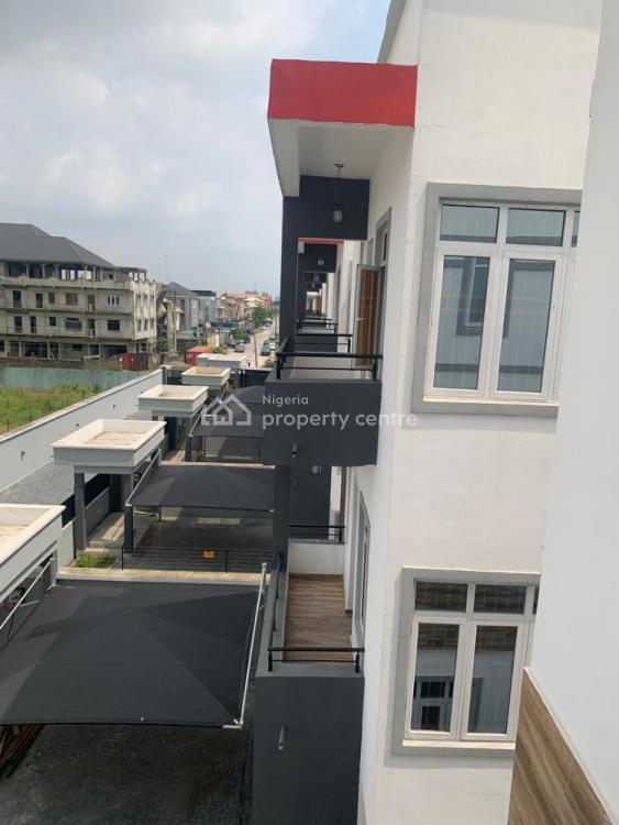 8 Unit of 5bedroom Fully Detached Duplex with Bq, Off Admiralty Way., Lekki Phase 1, Lekki, Lagos, Detached Duplex for Sale