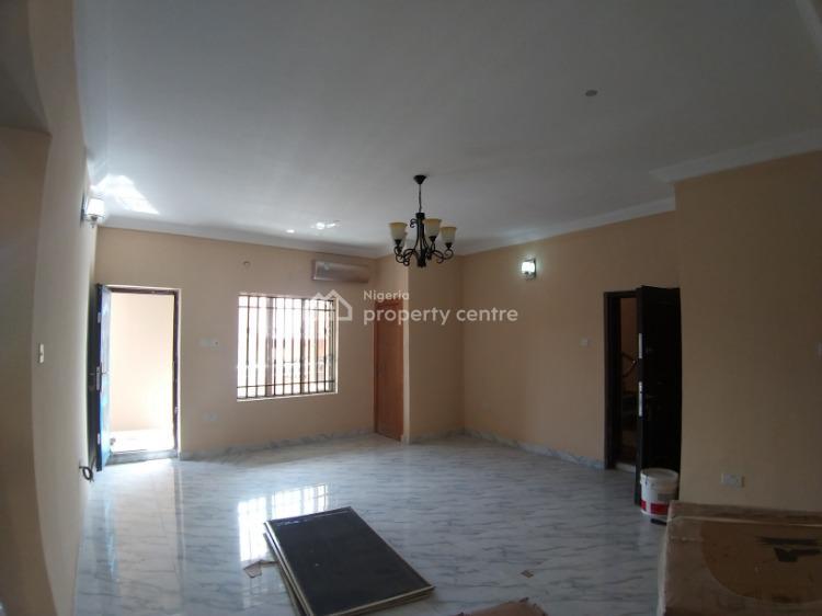 Super Brand New Well Finished Serviced 2 Bedroom Flat, Agungi-idado, Lekki, Lagos, Flat for Rent