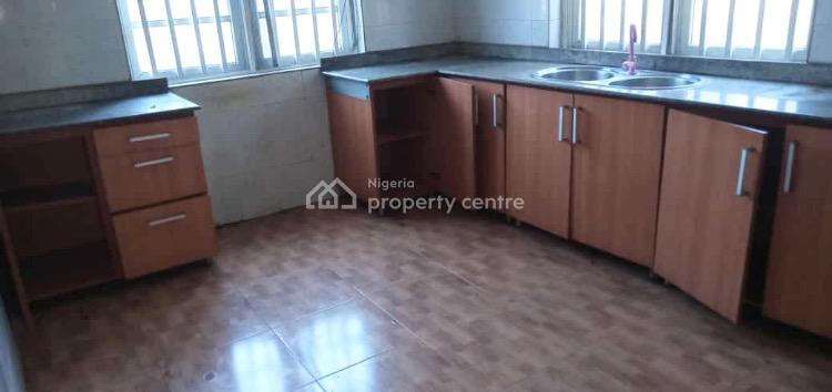 a Luxury 4 Bedroom Duplex with Bq, Phase 1, Gra, Magodo, Lagos, House for Rent