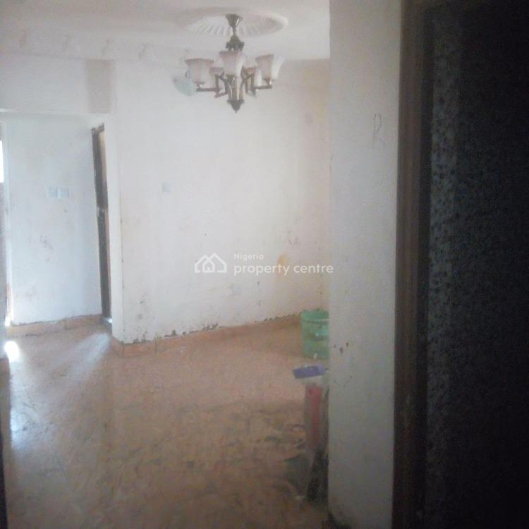 Lovely Newly Built Miniflat with Pop, Enough Parking Space, Off Apapa Road, Ebute Metta West, Yaba, Lagos, Mini Flat for Rent