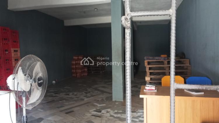 Very Good Warehouse, Yaba, Lagos, Warehouse for Rent