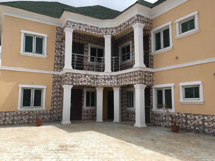 Four Units of 3 Bedroom Flat of Luxury Flat with Excellent Facilities, Mopo Road, Unity Estate., Badore, Ajah, Lagos, Flat for Rent