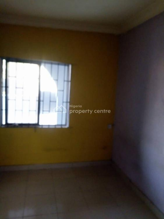 Luxury Room and Parlor Self Contained with Necessary Facilities, Along Agbede Meeting Road, Agbede, Agric, Ikorodu, Lagos, Mini Flat for Rent