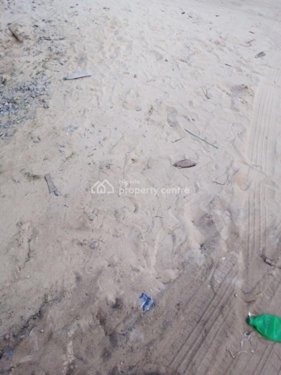 Distress Vendor Strategic 700ms Plot, Bakare Estate, Agungi, Lekki, Lagos, Mixed-use Land for Sale