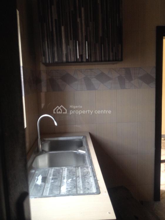 Popular Demand, Super Spacious, Executive Standard 2 Bedroom Flat, Ogombo Town Road, Ajah, Lagos, Flat for Rent
