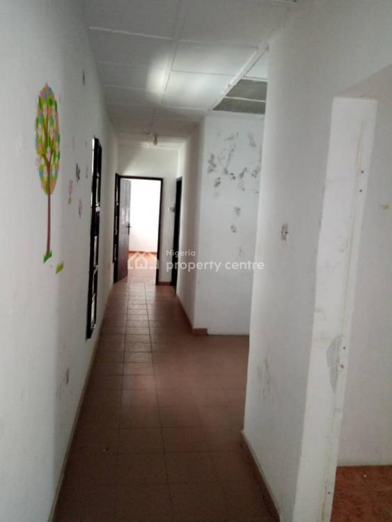 3 Bedroom Bungalow with Bq, Hakeem Balogun, Lekki Phase 1, Lekki, Lagos, Commercial Property for Rent