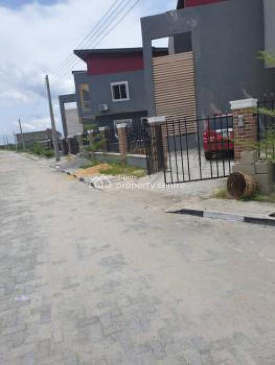 Pay 30% and Start Building in This Beautiful Estate, Sangotedo, Ajah, Lagos, Residential Land for Sale