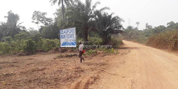 Land, Beaufort Park, Epe, Lagos, Land for Sale