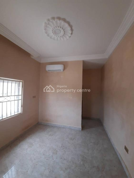 Luxury 5 Bedroom Terraced Duplex + 1 Room Bq, Guzape District, Abuja, Terraced Duplex for Rent