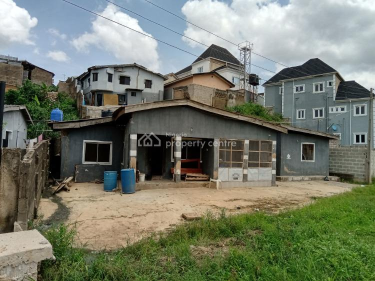About 350 Sm of Land, Magodo Ph1 Isheri, Magodo, Lagos, Residential Land for Sale