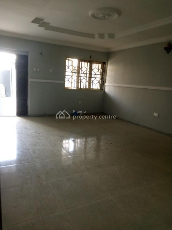 Newly Built 3 Bedroom Flat, Upstairs, Majek Bus Stop, Sangotedo, Ajah, Lagos, Flat for Rent