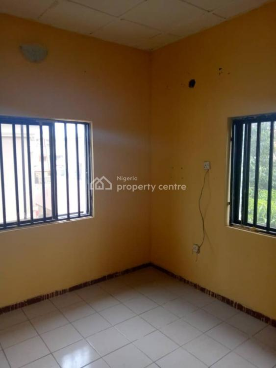 a Sizable 1 Bedroom Flat (room and Parlour), Wuye District, Wuye, Abuja, Mini Flat for Rent