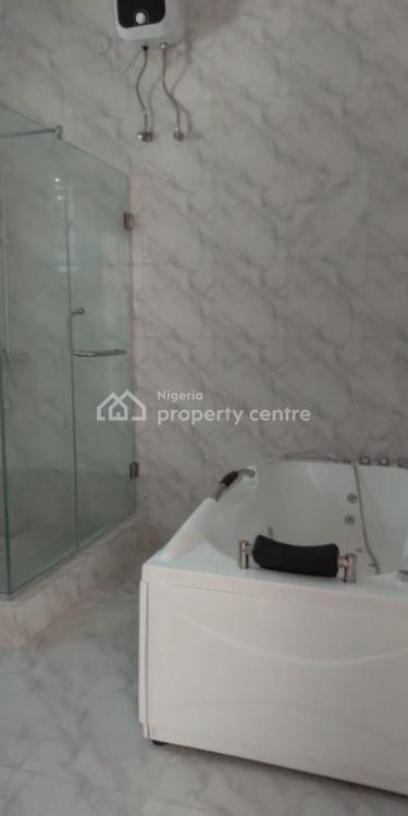 5 Bedroom Detached Duplex, Off Chevron Drive Chevy View, Lekki Phase 2, Lekki, Lagos, Detached Duplex for Sale